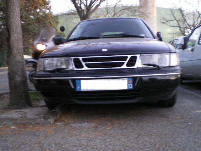 Saab 900S ng 1997 2 0 131cv - SaabSportClub